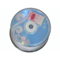 联想 DVD-R 8速 祥云版(50片装)产品图片主图
