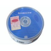 联想 CD-R 52速 宝石蓝(30片装)