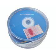 联想 DVD-R 8速 宝石蓝(30片装)