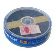 联想 CD-R 52速 黑金刚(10片装)