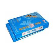蓝旗舰 一星蓝 B5复印纸(70g)