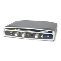 M-AUDIO mobilepre USB产品图片主图