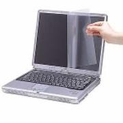 宜客莱 专业防反射液晶屏幕保护膜(LCD-EL224)