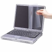宜客莱 专业防反射液晶屏幕保护膜(LCD-EL106K)
