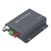 SLOC VD1001-3(一路视频一路数据数字光端机)产品图片主图
