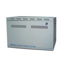 国威 WS824(5D)-3(24外线,240分机)产品图片主图