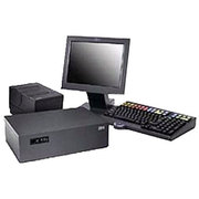 IBM surePOS300/c02中端
