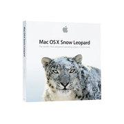 苹果 Mac OS X 10.6 Snow Leopard(零售版)