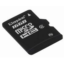 金士顿 Micro SD卡(16G)产品图片主图