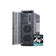擎龙 KL-550E(Xeon E5504/4GB)