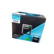 AMD 速龙 II X4 605e(盒)