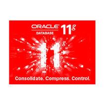 甲骨文 Oracle 11g 标准版 1个CPU产品图片主图