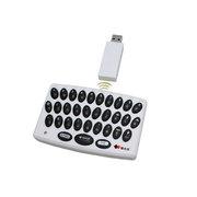 莱仕达 无线迷你键盘PXN-W0037