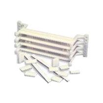 安普 超五类110XC系统墙挂式配线架套件(300对)/569445-1产品图片主图