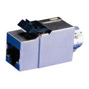 安普 六类SL型屏蔽模块(从侧面90°进线)/1479552-1