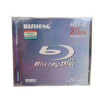 RISHENG BD-R蓝光刻录盘产品图片主图