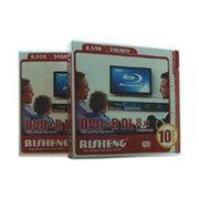 RISHENG DVD+R DL精品装