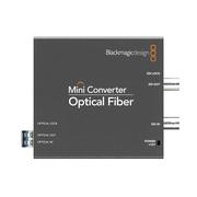 BlackMagic Optical Fiber