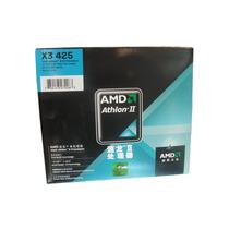 AMD 速龙 II X3 425(盒)产品图片主图