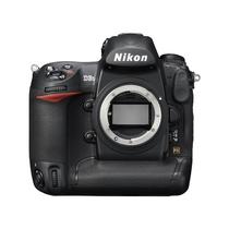 尼康 D3s产品图片主图