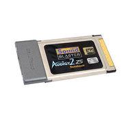 创新 Audigy 2 ZSNotebook