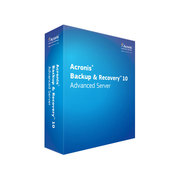 Acronis Backup&Recovery Advanced Server Bundle with UR