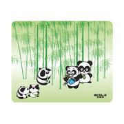 宜客莱 MP-CA04 卡通鼠标垫之熊猫