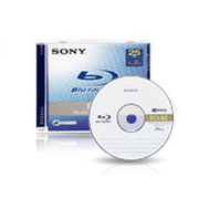 索尼 BNR25A616 可重写专业光盘
