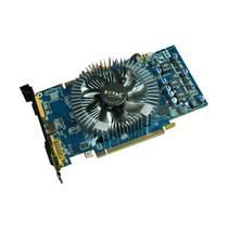 索泰 N9800GT-512D3 黑鹰版产品图片主图