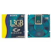索尼 EDM-G13C MO磁光盘