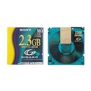 索尼 EDM-G23C MO磁光盘