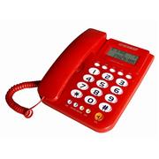 高科 HCD737TSDL 384(红色)