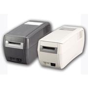 STAR 可视卡打印机 TCP300II