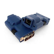 kensence DVI信号网线延长器