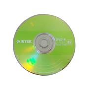 铼德 运动版 DVD-R 8X(50片桶装)