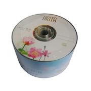 铼德 ARITA莲花 CD-R 52X(50片塑装)
