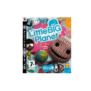 PS3游戏 Little BIG Planet(小小大星球)