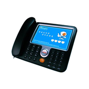 润普 防火墙的智能多媒体录音电话机
