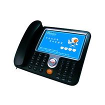 润普 防火墙的智能多媒体录音电话机产品图片主图