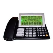 润普 W260小时数码录音电话 W260A