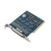 MOXA C104HS/PCI(4口232卡高速突波)