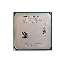 AMD 速龙 II X4 620(散)产品图片主图
