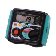 KYORITSU MODEL 5406A(漏电开关测试仪)