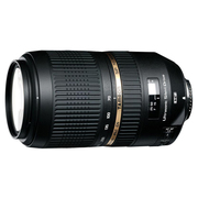 腾龙 SP 70-300mm f/4-5.6 Di VC USD(A005)佳能卡口