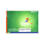 微软 Windows XP Home Edition(简包)