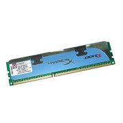 金士顿 骇客神条2G DDR3 1600(KHX1600C9D3/2G)