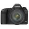 佳能 EOS 5D Mark II 单反套机(EF 24-105mm f/4L IS USM 镜头)产品图片1