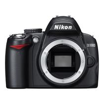 尼康 D3000产品图片主图
