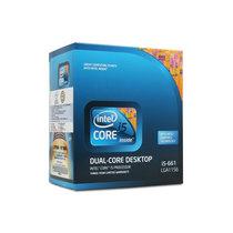 英特尔 酷睿 i5 661(盒)产品图片主图