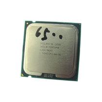 英特尔 奔腾双核 E6500(散)产品图片主图